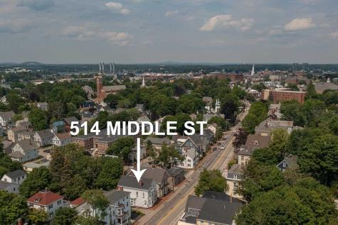 514 Middle Street Portsmouth NH 03801