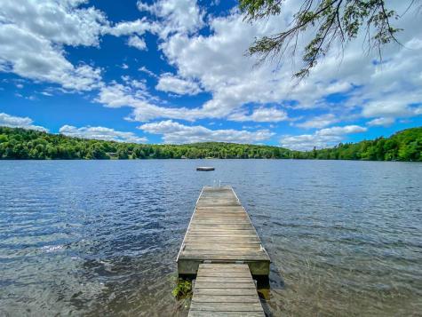 325 Lake Raponda Road Wilmington VT 05363