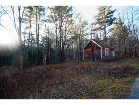 132 Upper Taylor Hill Road Winhall VT 05340