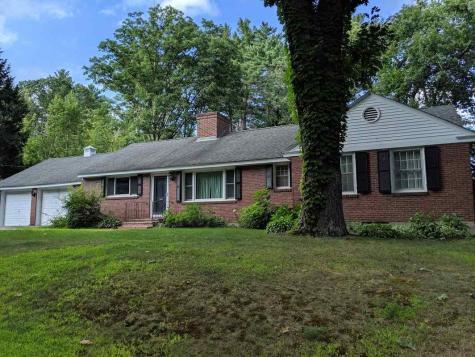 16 Pleasant View Avenue Concord NH 03301