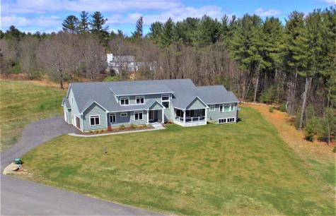 28 Fosters Drive Dover NH 03820