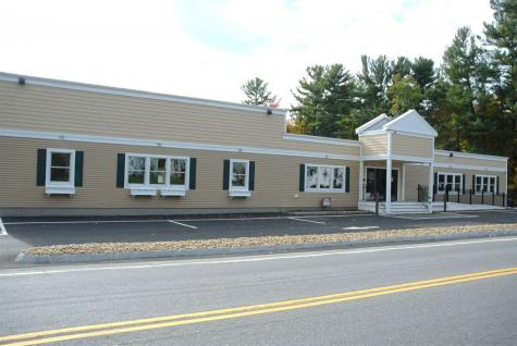 126 NH127 Highway Raymond NH 03077