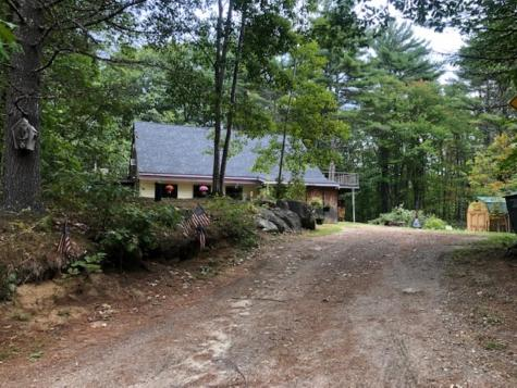 3 Vail Drive Ossipee NH 03864