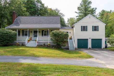 95 Londonderry Road Windham NH 03087