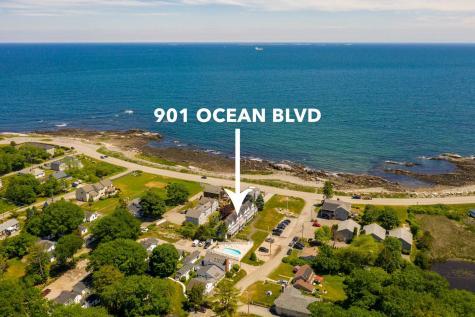 901 Ocean Boulevard Rye NH 03870