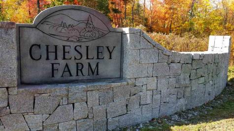57 CHESLEY HILL Road Rochester NH 03839