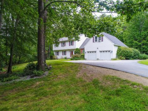 10 Blevens Drive Concord NH 03301