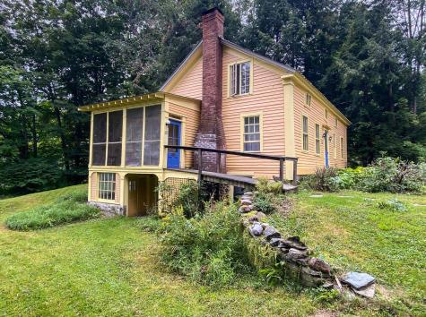 2377 Stage Road Guilford VT 05301
