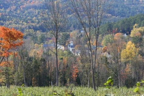 Long Hill Road Concord VT 05824
