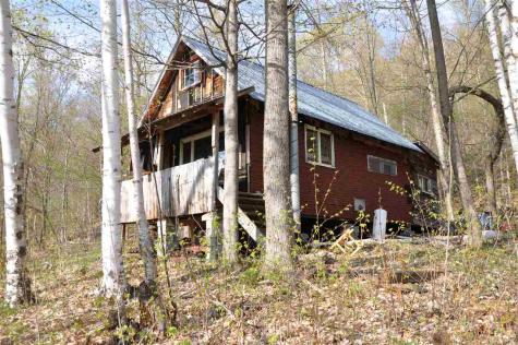24 McCoy Road Tinmouth VT 05774