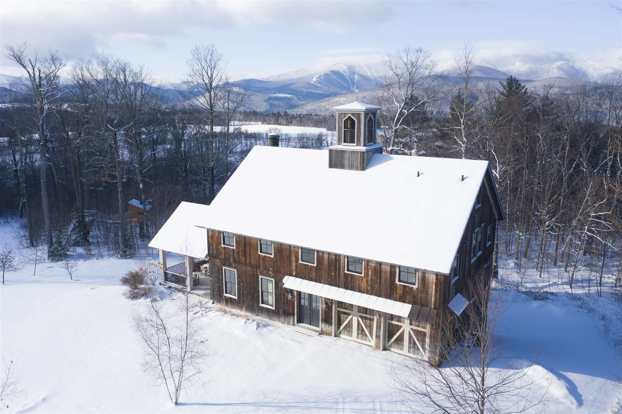 129 Eurich Road Waitsfield VT 05673