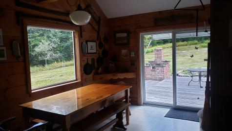 1507 County Road Stamford VT 05352