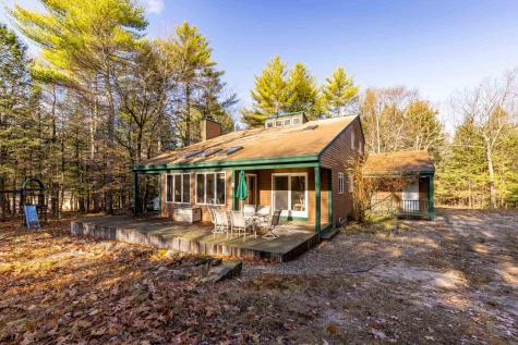 233 Lovell Heights Road Wakefield NH 03872