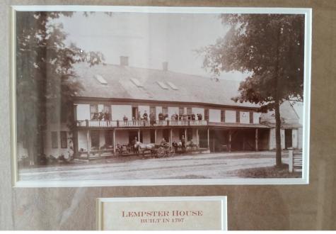 117 Lempster Street Lempster NH 03605