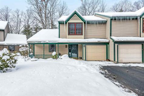 19 Saxon Hollow Drive Essex VT 05452