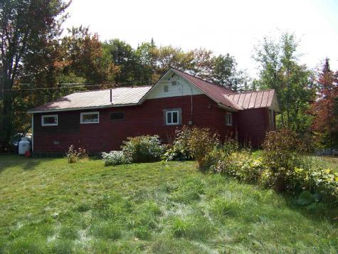 1237 Post Office Hill Road Granville VT 05747