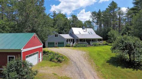 332 Marc's Drive Chester VT 05143