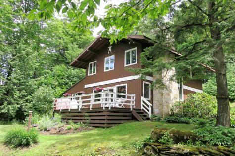 13 Lower Taylor Hill Road Winhall VT 05340