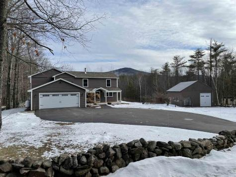 33 Gunstock Hill Road Gilford NH 03249