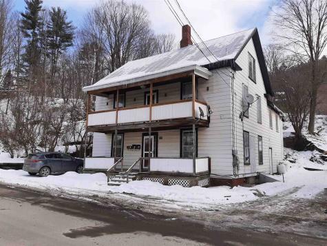 161 River Road St. Johnsbury VT 05819