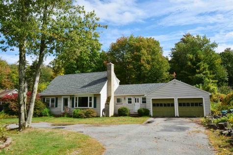221 Haverhill Road East Kingston NH 03848