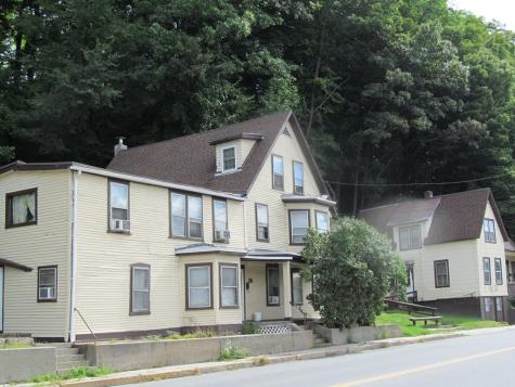 67 & 69 River Street Springfield VT 05151