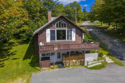 52 Sunset Ridge Road Franconia NH 03580