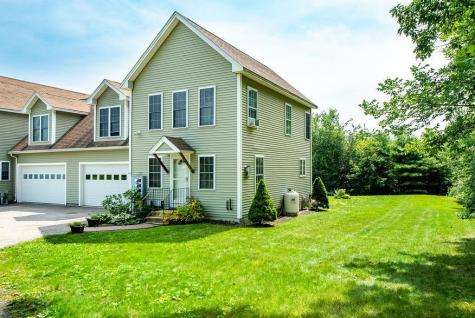 322 Rochester Hill Road Rochester NH 03867