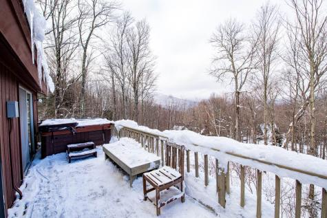 158 Sugar Ledge Road Warren VT 05673