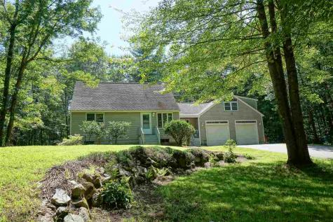 21 Rogers Road Fremont NH 03044