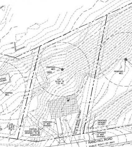 Rand Hill Alton NH 03810