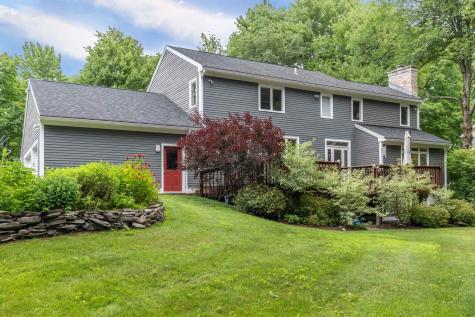 130 Deer Run Drive Shelburne VT 05482