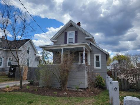55 Perley Street Concord NH 03301