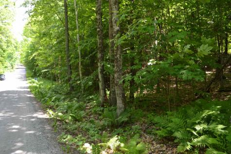 Lot 1 North East Montpelier VT 05651