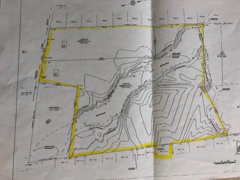Lot 6-5+6 Ossipee Lake Road Freedom NH 03836