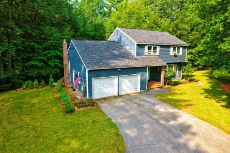 27 Chestnut Pasture Road Concord NH 03301