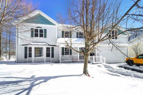 5 Nicholas Court Essex VT 05452