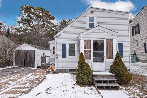 24 Old Dover Road Rochester NH 03867