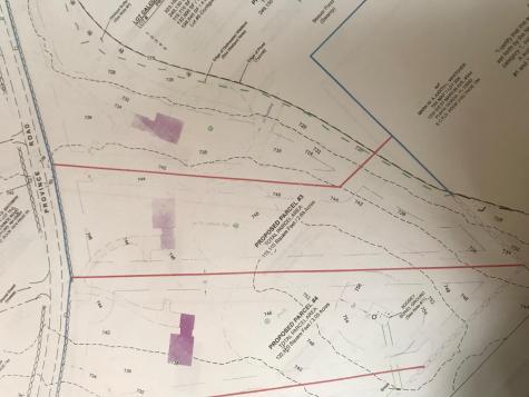Map 1, Lot 18-3 Province Road Strafford NH 03884
