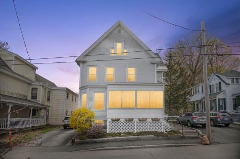 23 Lyndon Street Concord NH 03301