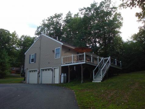 40 Fox Hill Road Vernon VT 05354
