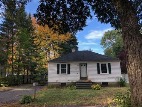 412 Colonial Drive Portsmouth NH 03801