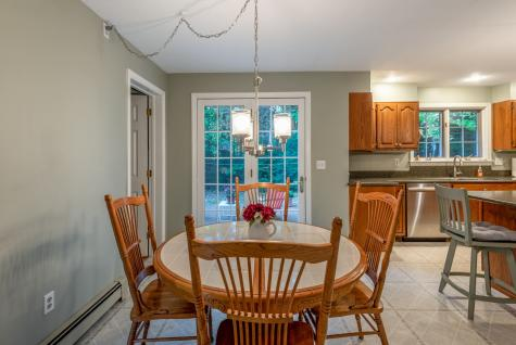291 Stoney Brook Road New London NH 03257