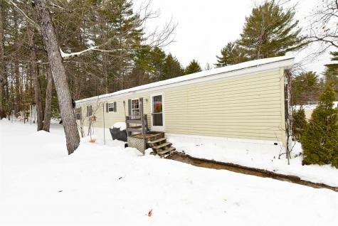 50 Castle Drive Conway NH 03818