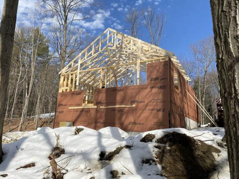 306 Poocham Road Chesterfield NH 03443