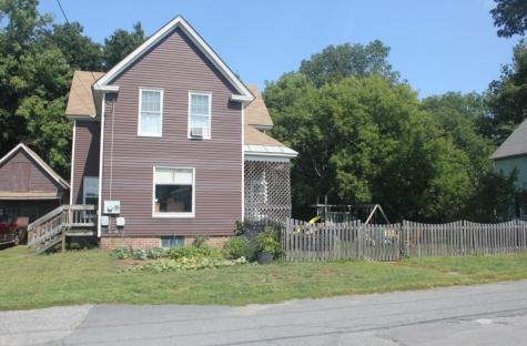 29 Pine Street Springfield VT 05156