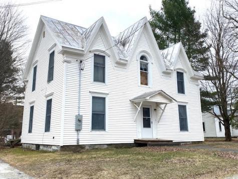 338 Church Street Enosburg VT 05450
