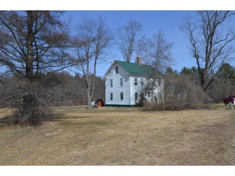 618 Fairgrounds Road Plymouth NH 03264