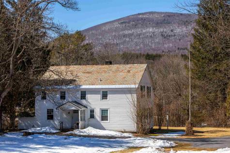3160 Vermont 7A Route Arlington VT 05250