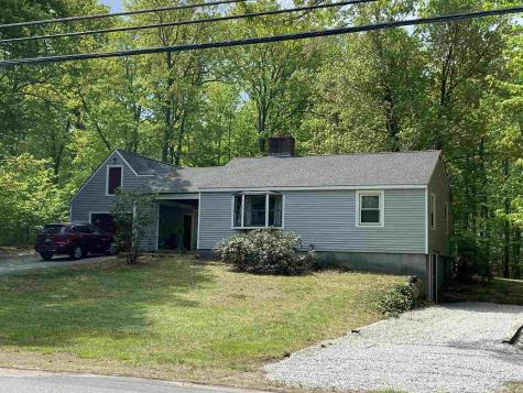 57 Stearns Road Amherst NH 03031